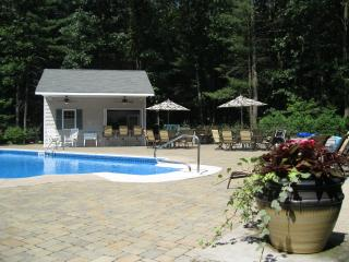 Vacation rentals in Saratoga Springs