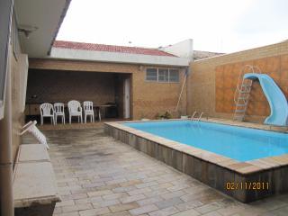 Excelente Casa Para Temporada - Peruibe vacation rentals
