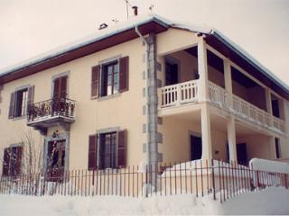 Selfcatered flats by french Alps- Les Carroz H.S. - Les Carroz-d'Araches vacation rentals
