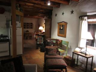 La Casa Nova, Historic adobe near Santa Fe Plaza - Santa Fe vacation rentals