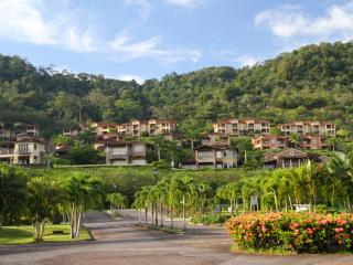 Luxury Golf Course Condo in Los Suenos Resort and Marina Colina 4F - Herradura vacation rentals