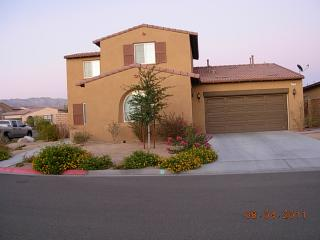 Beautiful House with Deck and Internet Access - Indio vacation rentals