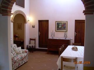 Charming Apartment in Montepulciano, Tuscany - Montepulciano vacation rentals