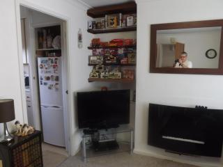 Cosy 1 Bedroom Apartment Close to City Centre - Carlisle vacation rentals