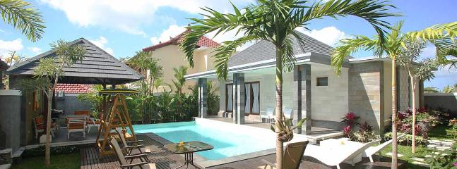 Holiday Rentals in canggu - Villa Shanti - Just Short Drive to Echo Beach Canggu Bali - Canggu - rentals