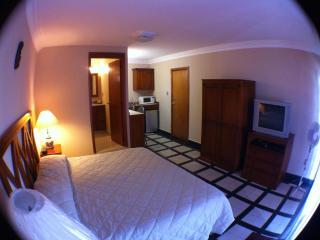 Clean & modern Suite w/ kitchenette- Puebla,Centro - Puebla vacation rentals