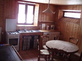 Summer Mountain Gite 1670m at start of trails - Bramans vacation rentals