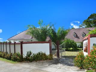 Ixora Villa self catering establishment - Anse Royale vacation rentals