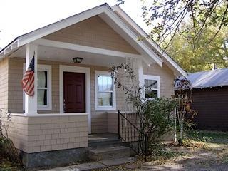 Cozy cottage - Cozy Cottage - Central Location - Colorado Springs - rentals