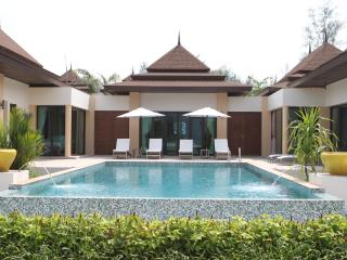 Ataman Luxury Villa 3 bedrooms Sea View A2 - Khao Lak vacation rentals