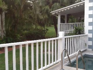 Premier single bed villa with plunge pool & garden - Gros Islet vacation rentals
