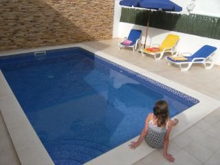 VILLA  STANDING AVEC PISCINE - Cabanas de Tavira vacation rentals