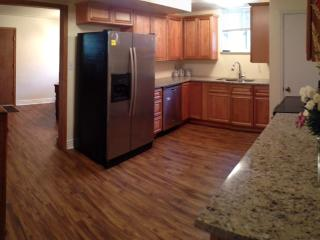 Newly Renovated West Highlands Sweet Retreat! - Denver Metro Area vacation rentals