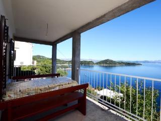 Apartments Franica - 53371-A1 - Sobra vacation rentals