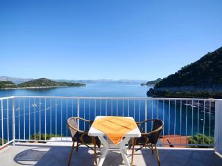 Apartments Franica - 53371-A2 - Sobra vacation rentals