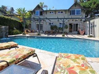 POOL AND VIEW IN GREAT LA JOLLA LOCATION - La Jolla vacation rentals