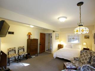 Delmar Cottage - Moss Beach vacation rentals