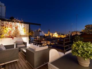 Atico Ayuntamiento 34 - Valencia vacation rentals