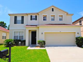 7 BR, Pool, SPA, near Disney, next to golf and Hwy - Orlando vacation rentals
