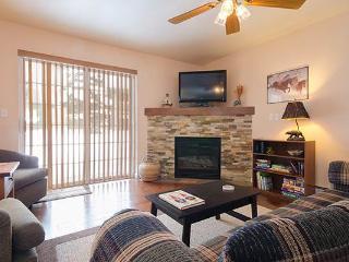Villas at Walton Creek - V1409 - Steamboat Springs vacation rentals