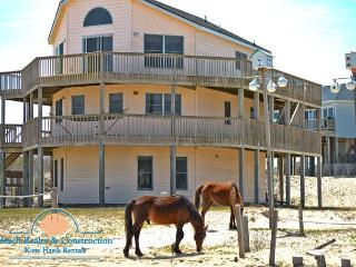 Almost Paradise 9036 - Knotts Island vacation rentals