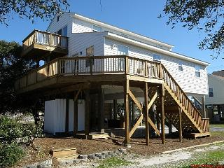 Paradise Too - Topsail Beach vacation rentals