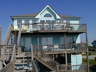 On the Edge - Topsail Beach vacation rentals