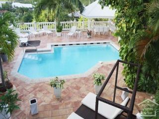 St. Maarten - Villa Joelle Anse Marcel - Coconut Grove vacation rentals