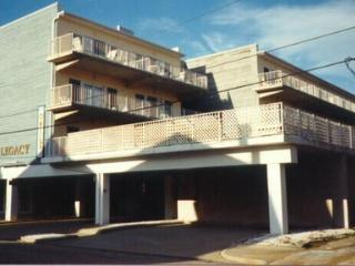 715 Plymouth Place 3rd 107127 - Ocean City vacation rentals