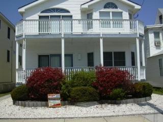 5124 Central Avenue 1st Floor 6900 - Ocean City vacation rentals