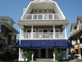 1226 Ocean Ave 3rd C 35001 - Ocean City vacation rentals