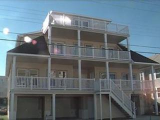 822 Moorlyn Terrace 2nd/3rd 4744 - Image 1 - Ocean City - rentals