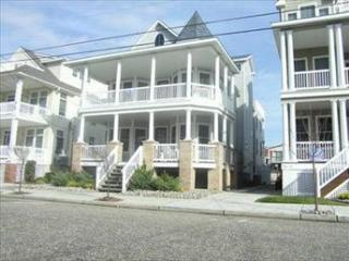 913 2nd Street, 2nd - 3rd Floors 36378 - Ocean City vacation rentals
