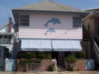 829 St. James Place 2nd Floor 2621 - Image 1 - Ocean City - rentals