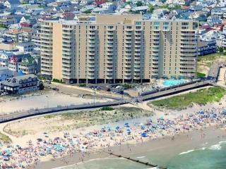 Gardens Plaza Unit 305 3672 - Jersey Shore vacation rentals