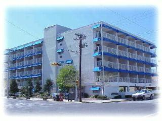 1008 Wesley Avenue Unit 408 124393 - Ocean City vacation rentals