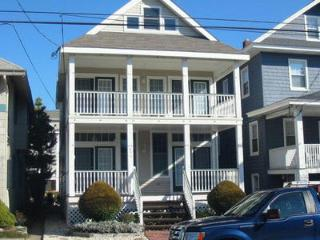 829 2nd Street 1st Floor 112251 - Ocean City vacation rentals
