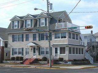 1400 Wesley Avenue 3rd Floor Unit C 112930 - Ocean City vacation rentals