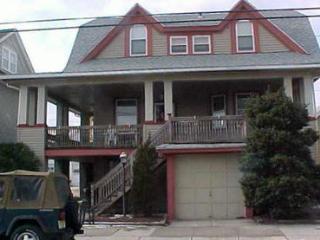 3 bedroom House with Deck in Ocean City - Ocean City vacation rentals