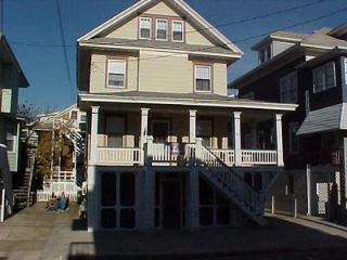 867 Delancey Place 113338 - Ocean City vacation rentals