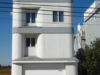 Adorable 4 bedroom House in Ocean City with Deck - Ocean City vacation rentals