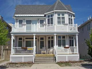 Beautiful 4 bedroom Ocean City Condo with Deck - Ocean City vacation rentals