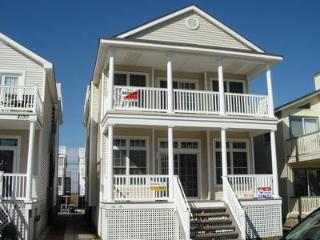 Cozy 3 bedroom House in Ocean City - Ocean City vacation rentals