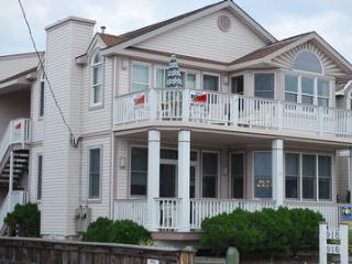 918 Brighton Place 2nd Floor 111866 - Ocean City vacation rentals
