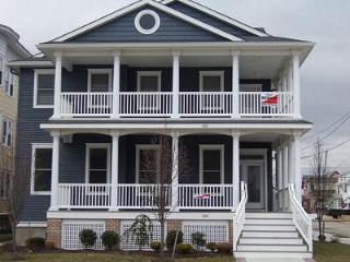 4 bedroom House with Deck in Ocean City - Ocean City vacation rentals