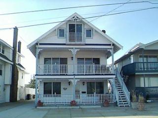 4 Beach Road 2nd - 3rd Floors 111999 - Ocean City vacation rentals