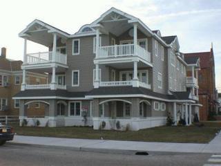 Ocean 112713 - Jersey Shore vacation rentals