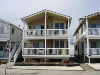 1510 West Avenue 2nd Floor 112158 - Ocean City vacation rentals