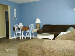 Nice House with Deck and Internet Access - Ocean City vacation rentals