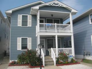 2 bedroom House with Deck in Ocean City - Ocean City vacation rentals